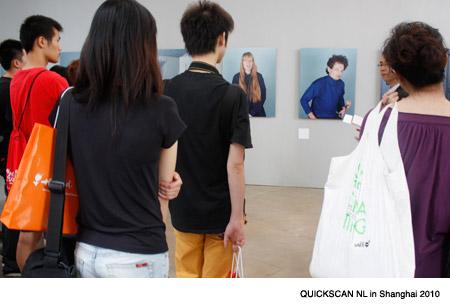 Chinezen zien Nederlandse fotografie