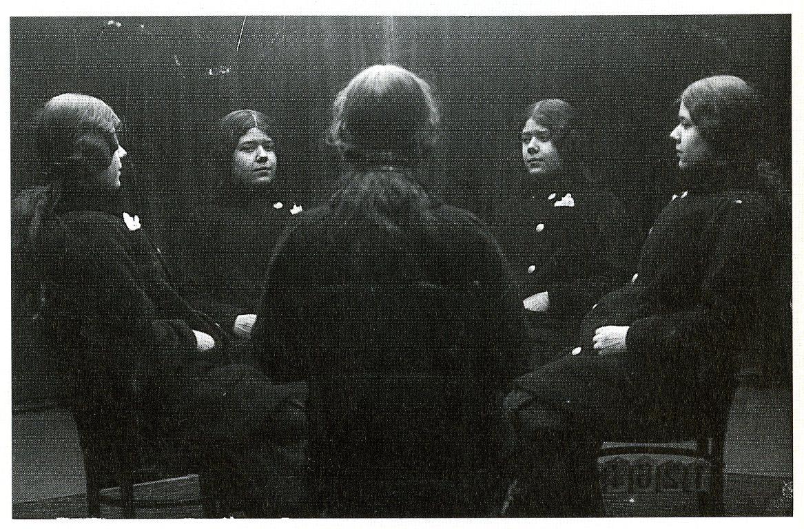 Kermis begin 20e eeuw - collectie Gemeentemuseum Den Haag