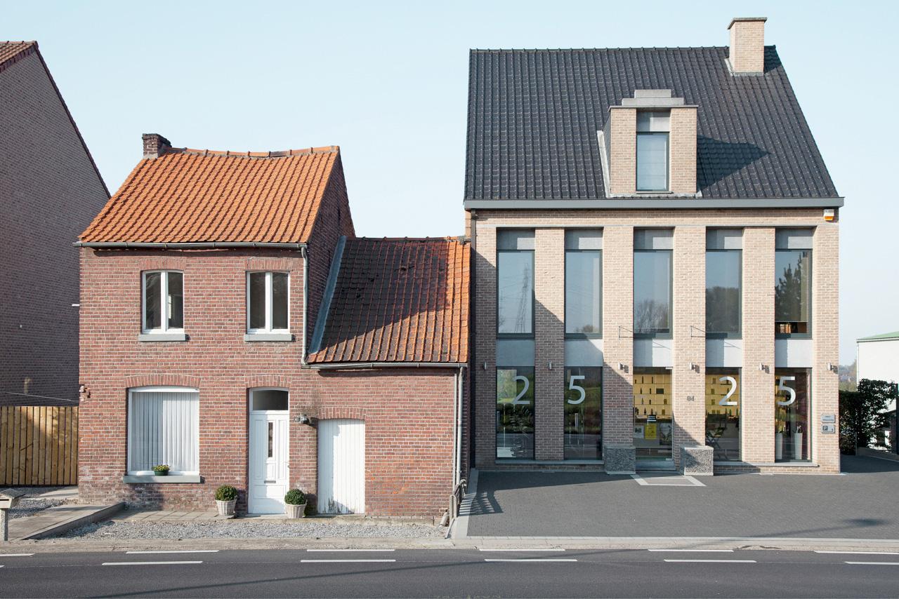 Buren - Foto Herman van den Boom