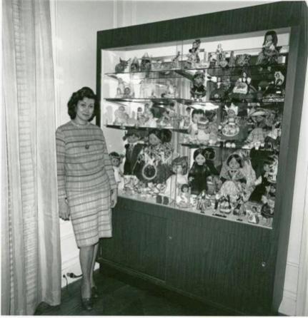 Fotograaf Dinanda Nooney, 1978 - Collectie The Nooney Brooklyn Photographs / Bedford-Stuyvesant