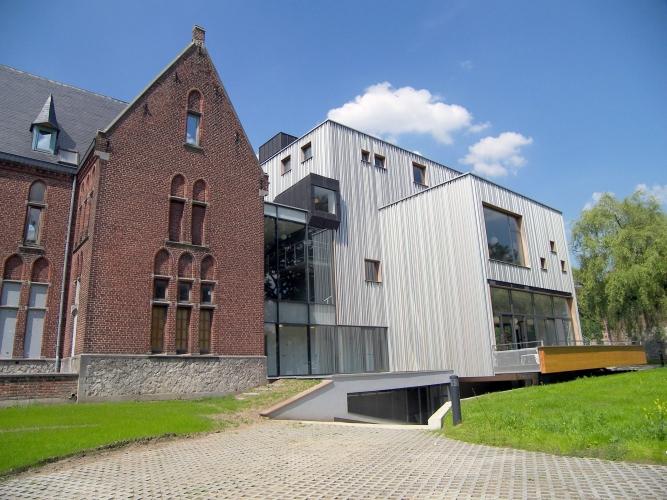 Foto Musée de la Photographie Charleroi