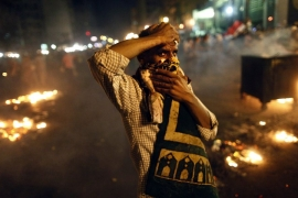 Foto Mahmoud Khaled / AFP Photo