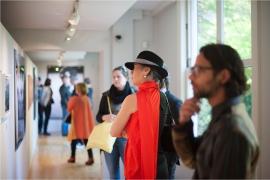 Opening vaste collectie - Alysha Polak