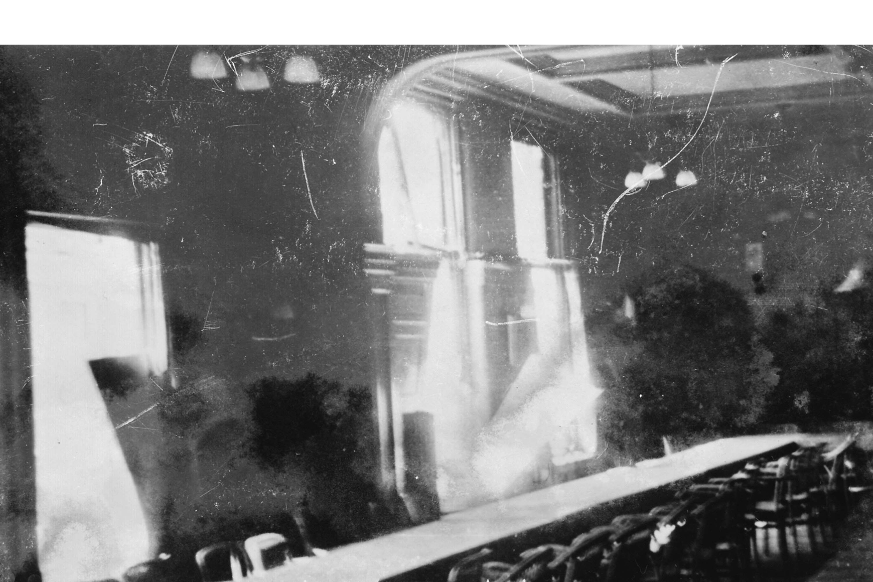 Foto Van der Aa, Wageningen, mei 1945 - Collectie Margit Willems
