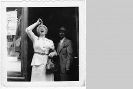 Fotograaf onbekend, ca 1930 / Collectie Margit Willems