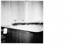 Fotograaf onbekend, circa 1965 / Collectie: Margit Willems