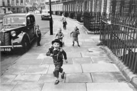 Bath, 1961 - Roger Mayne