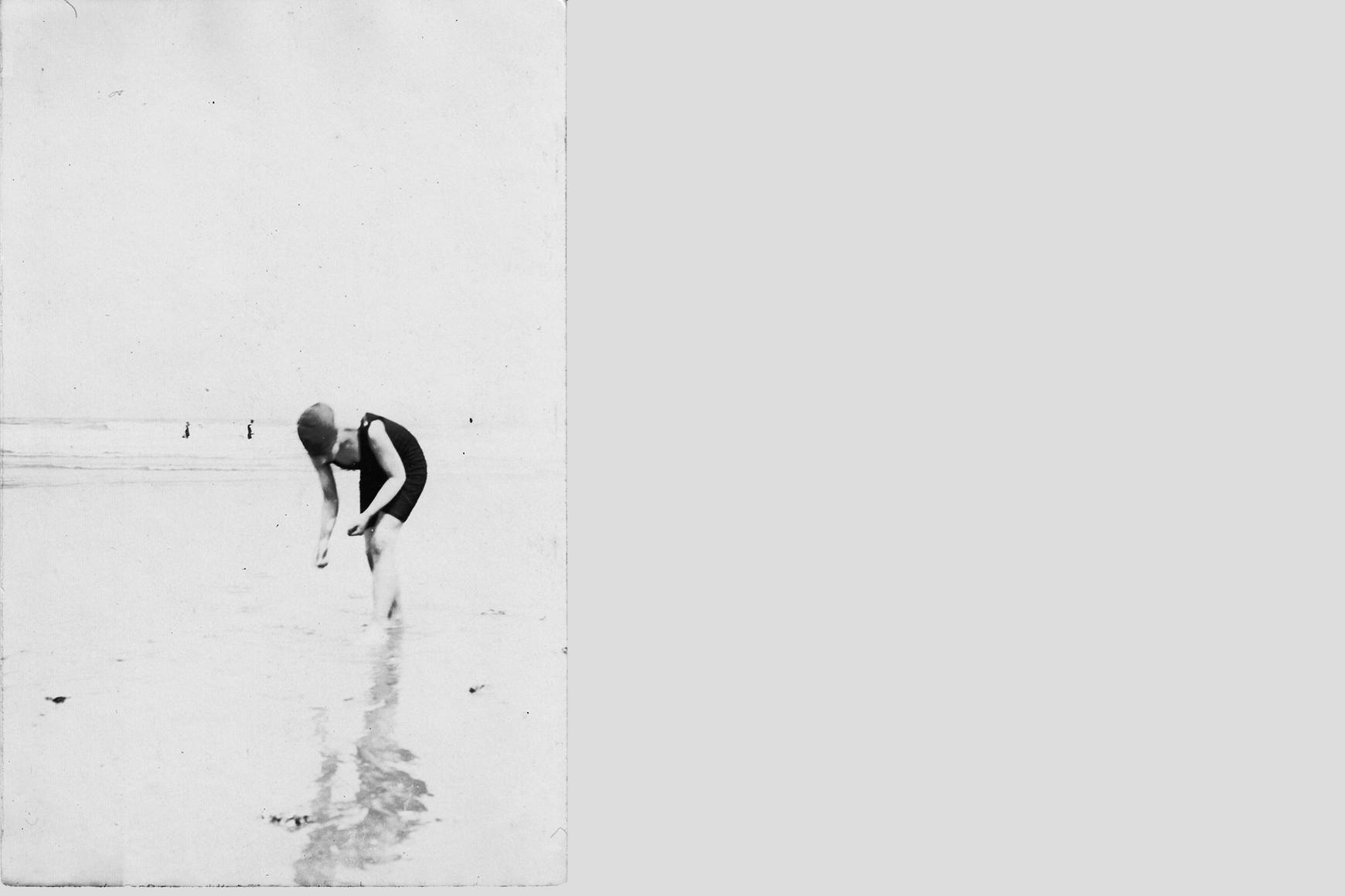 Fotograaf onbekend, België ca 1920 / Collectie Margit Willem