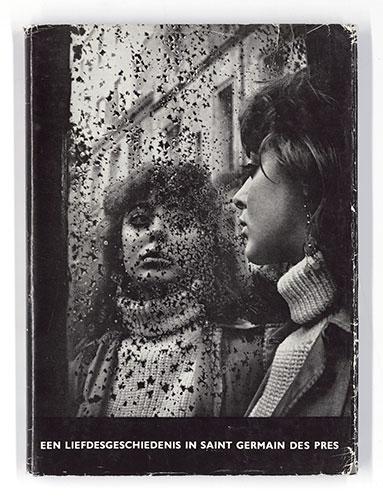 Een liefdesgeschiedenis in Saint Germain des Prés, 1956