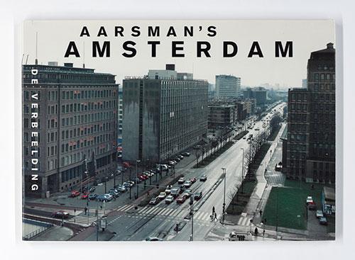 Aarsman's Amsterdam, 1993