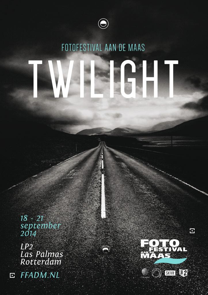 Twilight Fotofestival aan de Maas POSTER_A1_2x