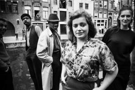 Foto © Ed van der Elsken / Nederlands Fotomuseum Rotterdam, courtesy Annet Gelink Gallery Amsterdam