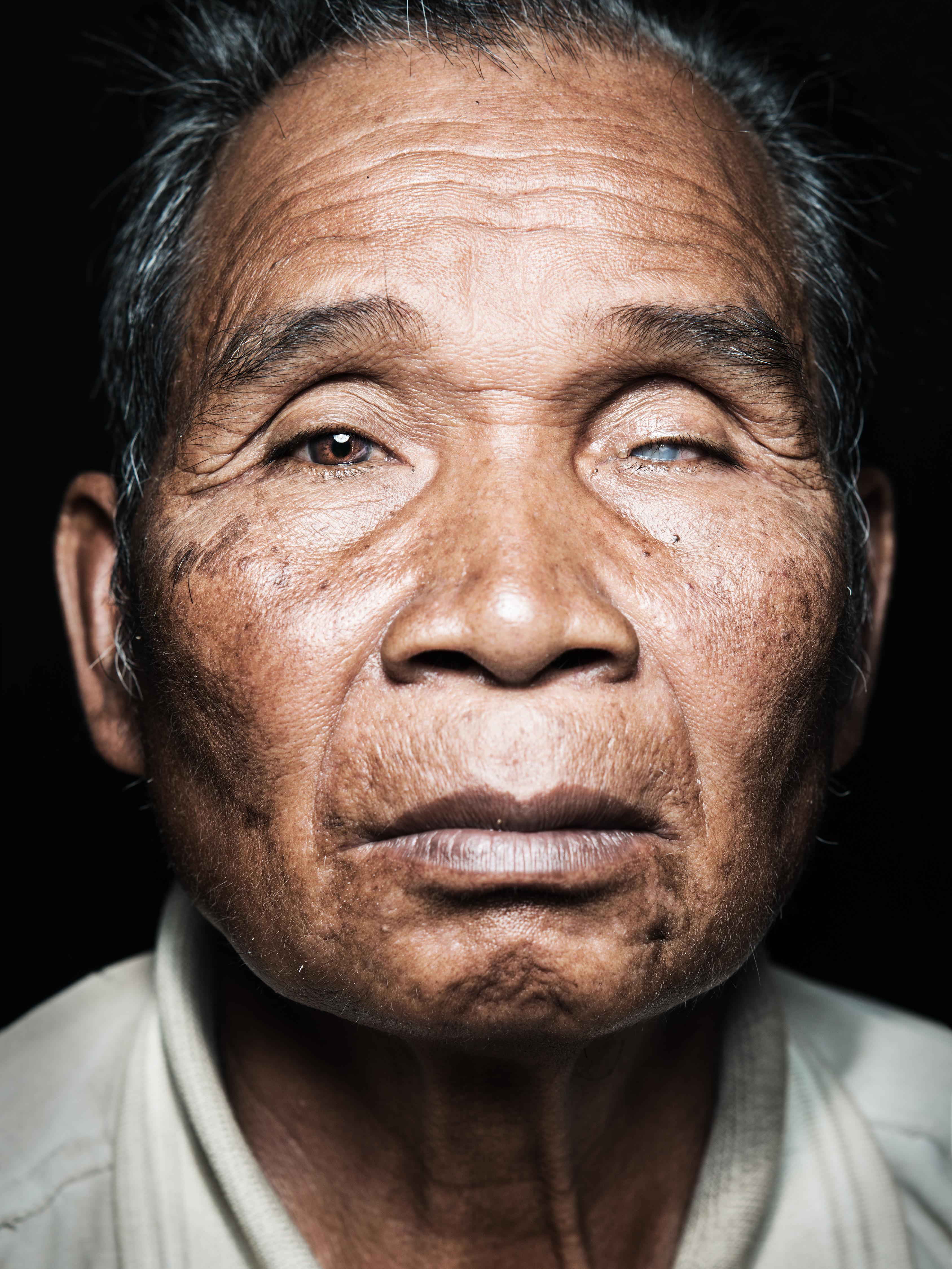 Vietnamese Veterans - Ho Van Quang - Ruben Hamelink