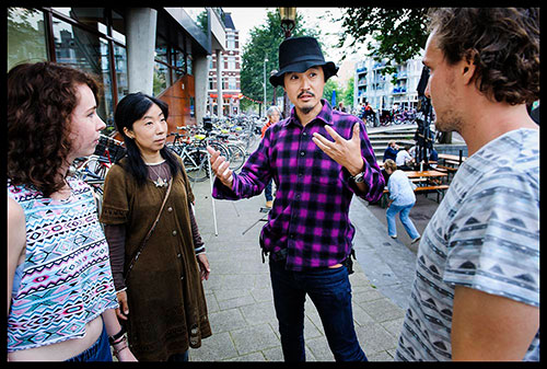Foto Sake Rijpkema / Hollandse Hoogte
