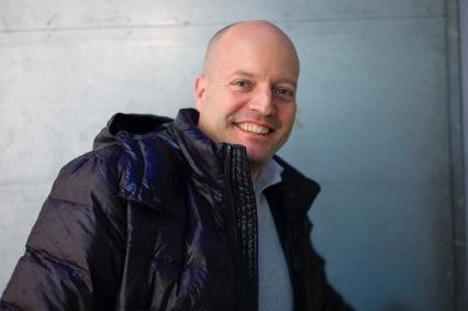 Lars Boering, Foto Deen van Meer