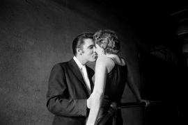 Alfred Wertheimer - 'Elvis wie?' - overleden