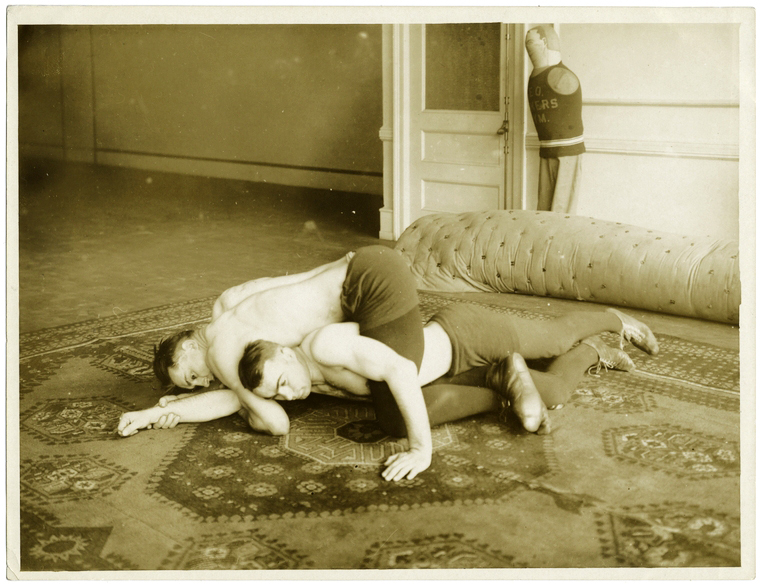 Foto Paul Thompson, Nebraska ca. 1920 / Collectie The Pageant of America /NY Public Library