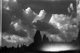 Carel Willink, 1944 / courtesy-Sylvia-Willink-Quiël