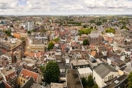 Hans Wilschut Dom-Panorama Photo Q
