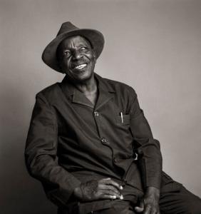 Malick Sidibé - Foto Koos Breukel