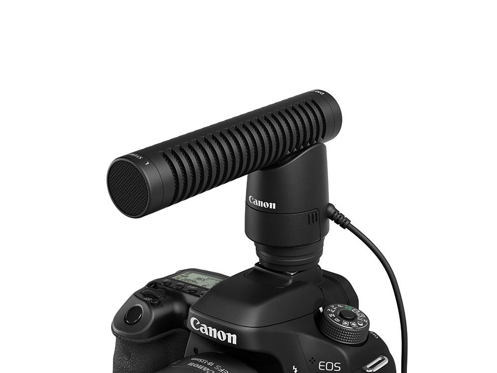 Directional Stereo Microphone DM-E1 EOS 80D FSL BEAUTY