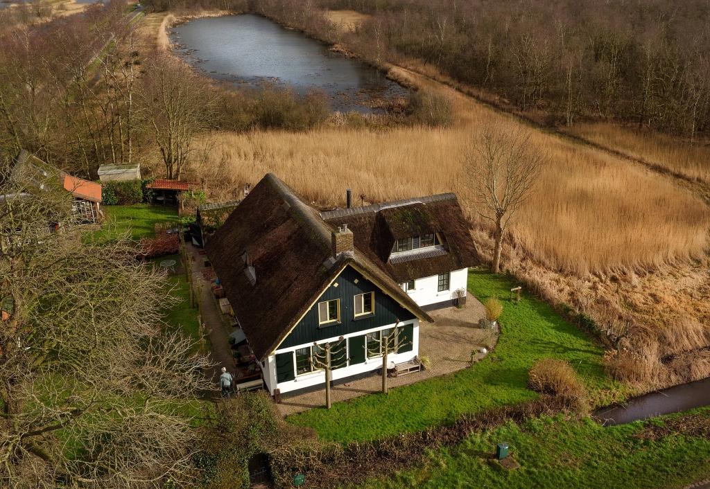 Nationaal Park 'Weerribben-Wieden'